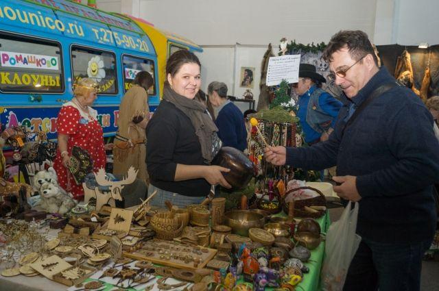 23 декабря в Тюмени пройдут продовольственные ярмарки
