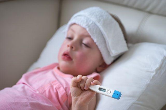 Ямальцы гриппом пока не болеют