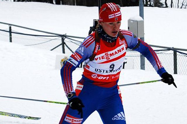 Уличённая в допинге Екатерина Юрьева завершила карьеру в 2014 году.