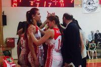 На выезде пензенские баскетболистки взяли максимальное количество очков.