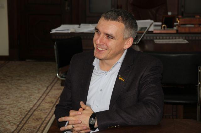 Центр занятости предложил экс-меру Николаева работу в банке
