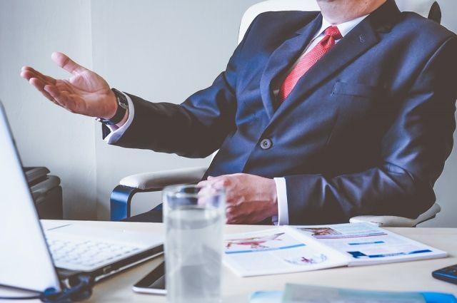 Бизнесменам помогает совет