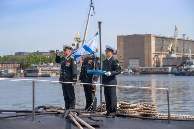 Российские военные моряки за последние несколько лет открыли 11 островов