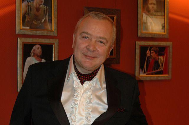 Сергей Проханов.