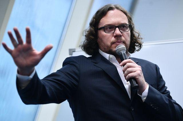 Инициативная группа выдвинула Полонского кандидатом в президенты РФ