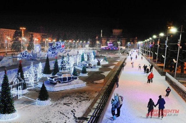 Собянин открыл Дом культуры наВДНХ