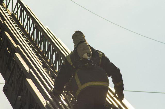 Впожаре вПриморье погибли 4 человека