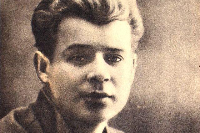 Сергей Есенин, 1924 год.