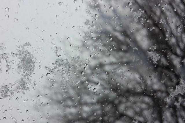 Ураганный ветер неослабнет вближайшие дни наКубани