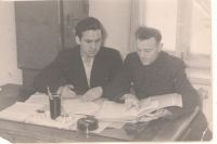 Первый раз Виктор Никулин столкнулся с преступным миром после войны.