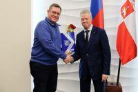 Российская компания входит в тройку лидеров-застройщиков Перми.