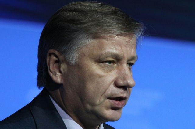 Бывший вице-губернатор Приморья Усольцев освобожден из-под стражи