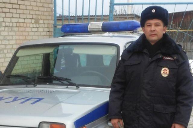 Житель деревни поблагодарил Алика Тазикаева за отзывчивость, чуткость, добросердечность и оказание своевременной помощи.
