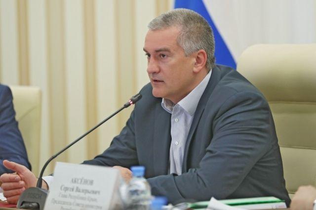 Внынешнем году вКрыму освоят 91% средств ФЦП
