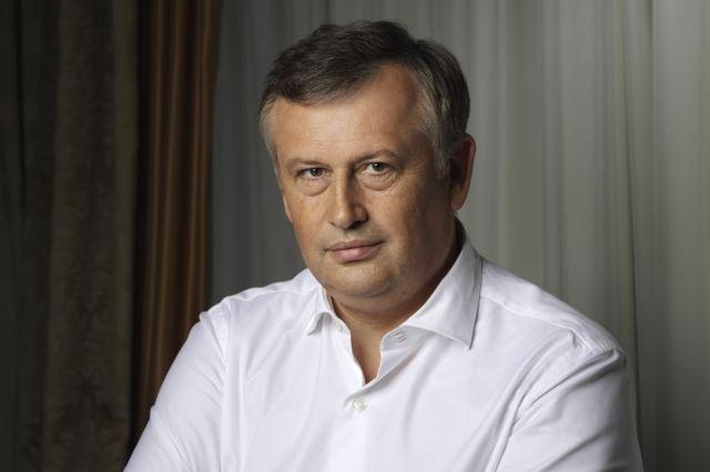 Александр Дрозденко рассказал об итогах года в Ленобласти.