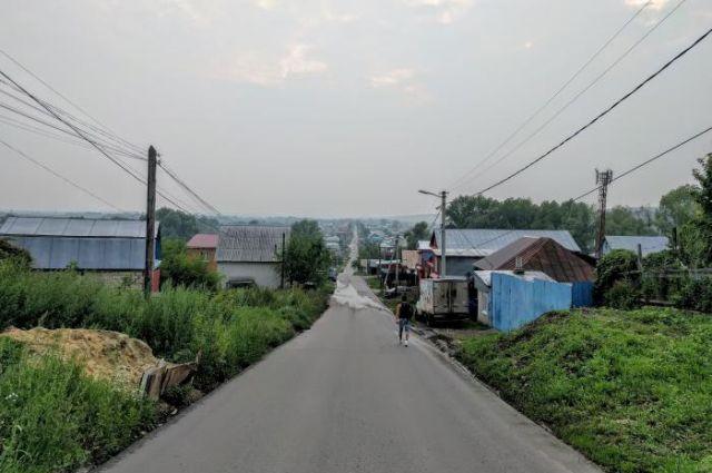 ВПерелюбском районе начали строить мост через реку Камелик