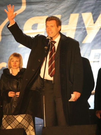 Олег Царев – председатель парламента Новороссии, ранее – член фракции «Партии Регионов» в Верховной Раде Украины.