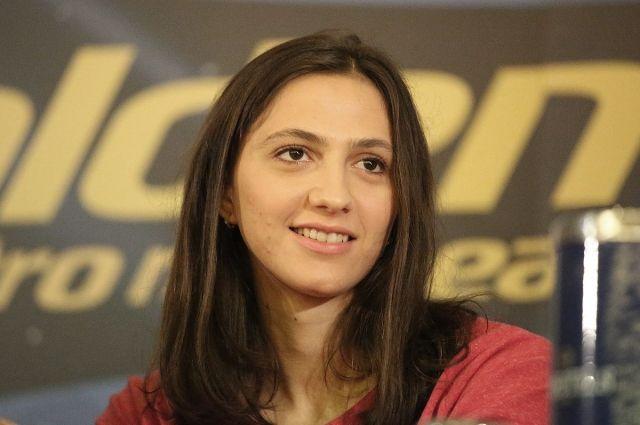 Шубенков иЛасицкене признаны лучшими легкоатлетами года