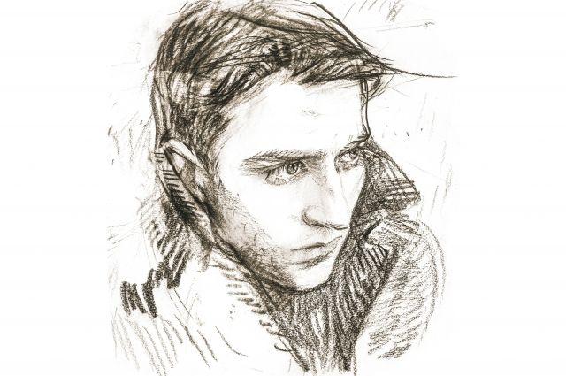 Виктор Семенов - молодой, но далеко не начинающий автор.