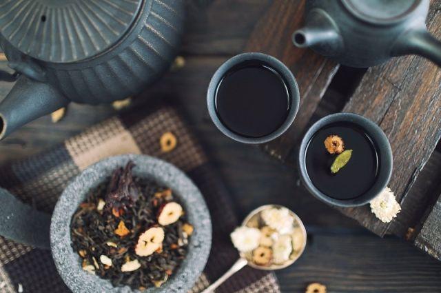 Россельхознадзор с30декабря позволил поставки чая сШри-Ланки