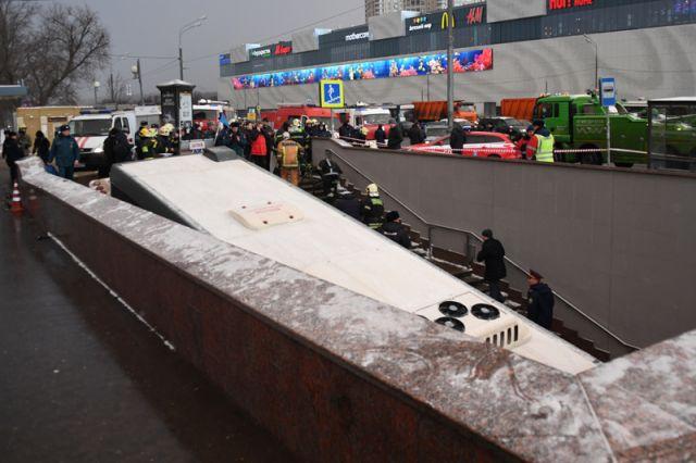 Московские власти доутра вторника проверят все автобусы навнутригородских маршрутах