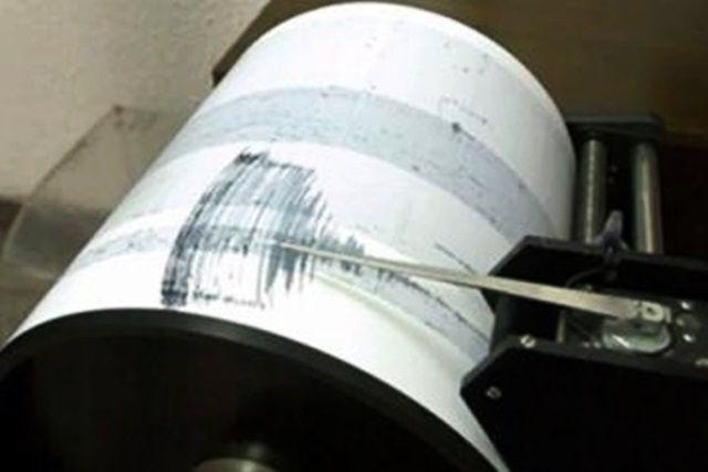 НаАлтае зафиксировано два землетрясения