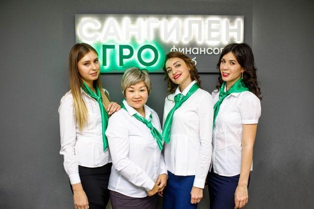 Сегодня двигателем кооперации в Красноярском крае и Хакасии стал сельскохозяйственный кооператив «СангиленАгро».
