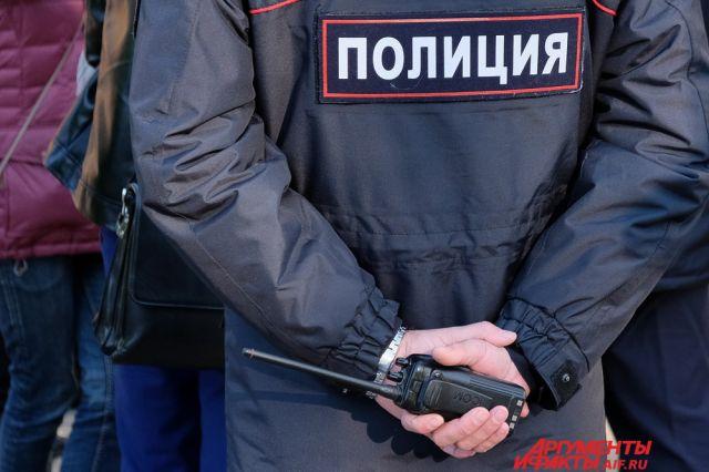 Полицейские возбудили уголовное дело, виновному грозит до 3 лет лишения свободы.