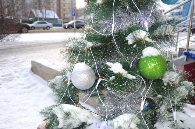 Новый год - время чудес и подарков.