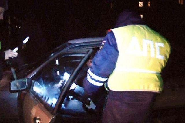 23-летняя калининградка разбила в ночном ДТП машину жены своего приятеля.