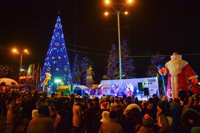 Публичный транспорт Ростова вновогоднюю ночь будет курсировать дочаса ночи