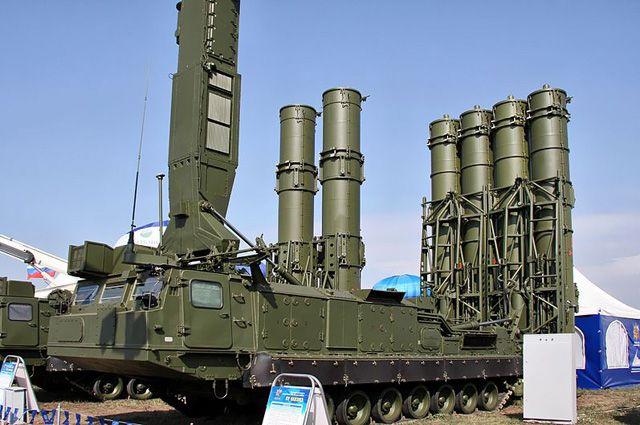 В Хабаровском крае прошли учения с комплексами С-300 и «Панцирь»