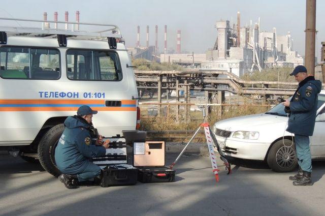 ВКрасноярском крае ввели вэксплуатацию новый пункт мониторигна заатмосферой