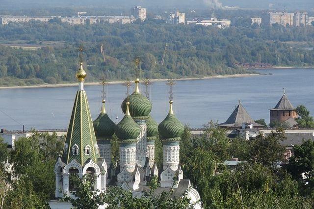 Волга хранит еще много тайн.