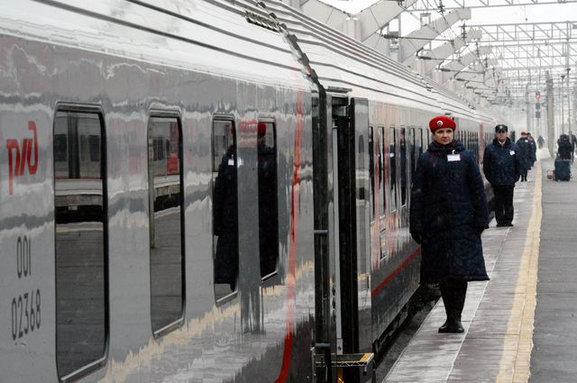 Мобильность для всех. Какие новые сервисы предоставляются пассажирам РЖД?