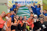 Одним из самых масштабных городских мероприятий, проведенных по инициативе предприятия, стала организация серии детских образовательных ЭКО-площадок «Планета ЕвроХим» .
