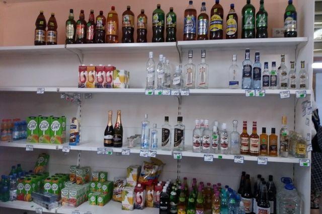 ВСамарской области отменили ограничения на реализацию алкоголя