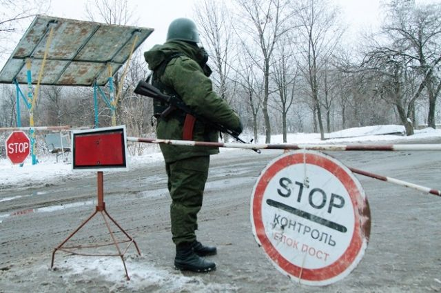 Главари «ДНР» и«ЛНР» «помиловали» украинцев, подлежащих обмену