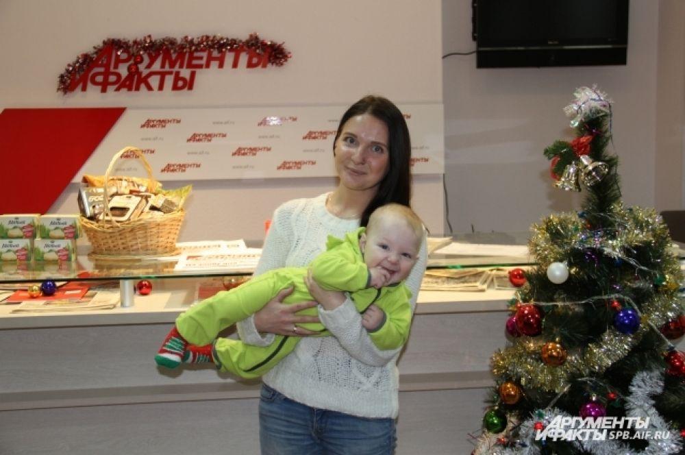 """Читатели """"АиФ-Петербург"""" делились рецептами новогодних блюд, которые любят в их семьях."""