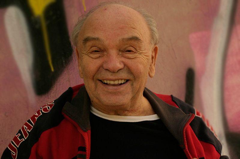 26 декабря на 93-м году жизни ушел из жизни российский композитор Владимир Шаинский.