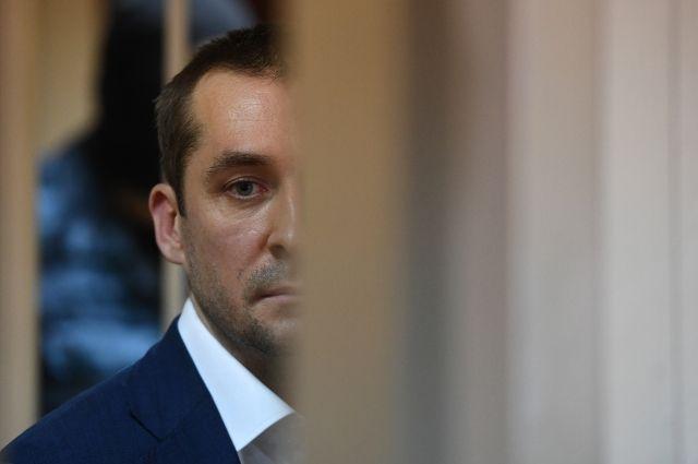 СКР не отыскал криминальной составляющей вдействиях руководства полковника Захарченко