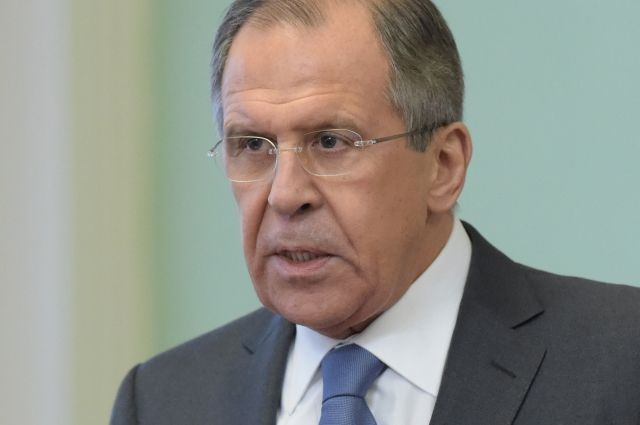 Лавров обсудил сТиллерсоном ситуацию сКНДР