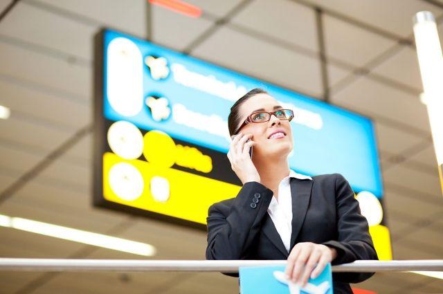 Мобильные операторы будут предоставлять Минэкономразвитию данные отуристах