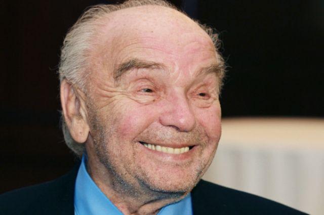 Скончался автор Владимир Шаинский