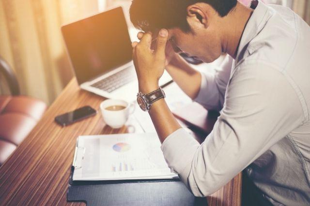 Настроиться на работу после праздников очень сложно.