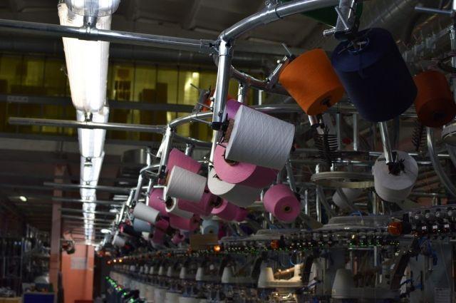 Предприятие входит в пятёрку ведущих производителей России.