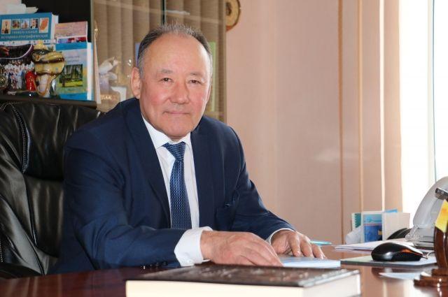 Абай Ракимжанов уверен: район развивается стабильно.
