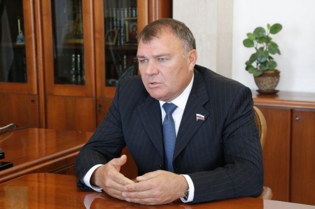Депутат Александр Ремезков будет бороться за увеличение федеральной поддержки для Курганской области.