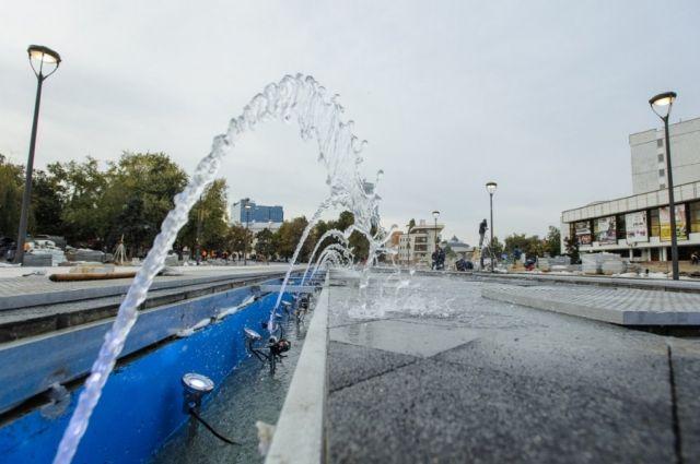 ВВоронеже на9 месяцев запретят парковку рядом сСоветской площадью