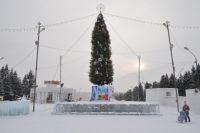 Благодаря нефтезаводу в Советский округ приходит праздник.